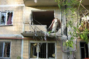 Горловка попала под очередной обстрел: есть жертвы