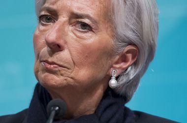 В МВФ готовы кредитовать Украину дальше, но с условиями