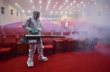 ВОЗ созвала экстренное совещание по борьбе с вирусом MERS