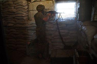 Украинские бойцы сообщают, что ранен боевик Гиви