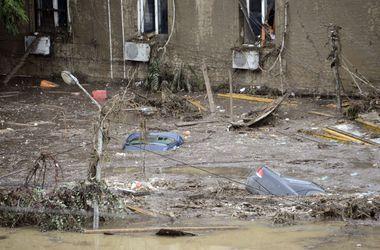 Масштабное наводнение в Тбилиси: убытки достигли $18 млн
