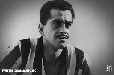 Умер двукратный чемпион мира по футболу Зито
