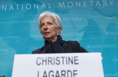 Эксперты: Транш МВФ могут дать Украине осенью