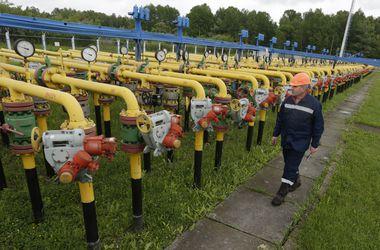 Цена на российский газ для Украины может составить $204 - эксперт
