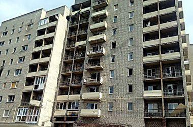 Авдеевка сегодня: руины, мертвые дома и снаряды на улицах