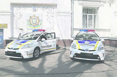 """""""Новая патрульная полиция будет сильно отличаться - IQ, манерами и качеством работы"""", - Саакашвили"""