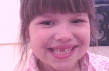 Как в Запорожье расследуют громкое убийство 8-летней девочки Насти