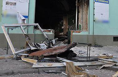 В Сумах ночью прогремел взрыв