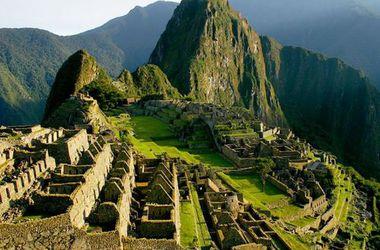 В Перу нашли следы древней цивилизации