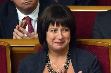 Украина признает $3 млрд долга перед РФ - Яресько