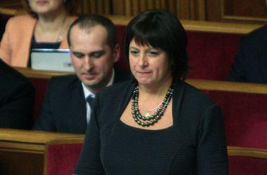 Минфин: Проиндексировать зарплаты и пенсии украинцам пока нечем