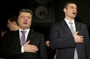 Кресло мэра Киева и президентские амбиции: Как Садовый и Кличко договариваются о выборах