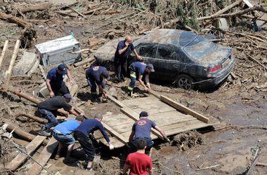 ЕС поможет Грузии в преодолении последствий наводнения