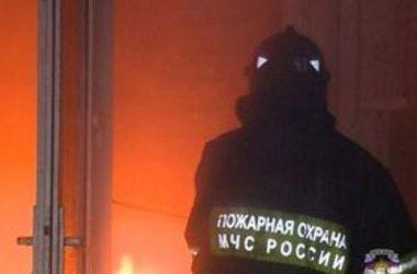 В центре Москвы прогремел взрыв