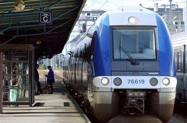 Госпогрансужба исключает возобновление железнодорожного сообщения с Крымом