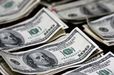 Курс доллара НБУ взлетел на 70 копеек