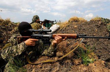 На Донбассе нейтрализована снайперская группа российского спецназа - Тымчук