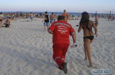 На каких пляжах Одессы опасно купаться