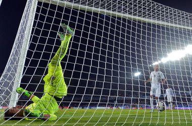 Сборная Аргентины обыграла Уругвай на Кубке Америки