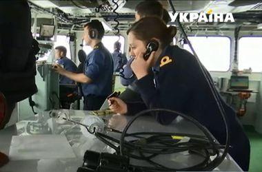 Флот, авиация и морские пехотинцы НАТО собрались на масштабные учения