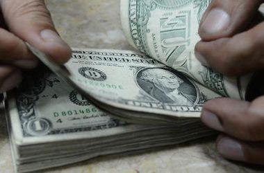 Курс доллара откатился после резкого роста