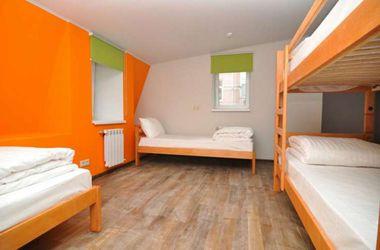 В Украине могут ввести запрет на хостелы в жилых домах