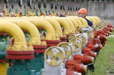 В Литве пожаловались, что Беларусь блокирует транзит газа в Украину