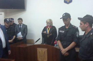 Суд арестовал второго подозреваемого в убийстве Бузины