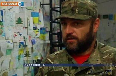 """И.о. командира """"Торнадо"""": Мы готовы выполнять приказ Авакова"""