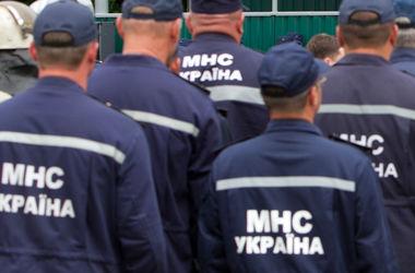 В киевской многоэтажке произошел взрыв, вылетело окно