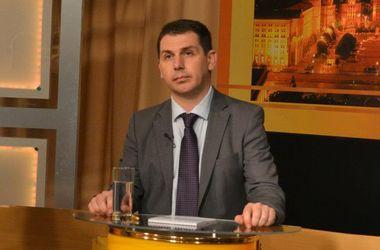 Черненко: Принятый за основу закон о местных выборов лишь частично убирает мажоритарку