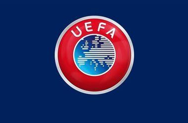 """УЕФА отстранил московское """"Динамо"""" от еврокубков"""