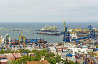 Французская компания инвестирует в Ильичевский порт $100 млн