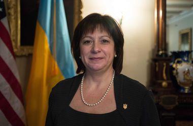 Яресько: Предварительные условия МВФ Украина не выполнила
