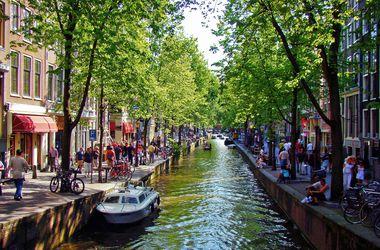 В Амстердаме хотят напечатать мост на 3D-принтере