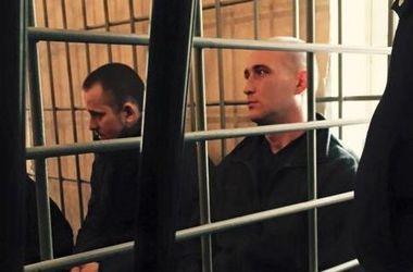 Суд продлил арест обвиняемым в теракте возле Дворца спорта в Харькове