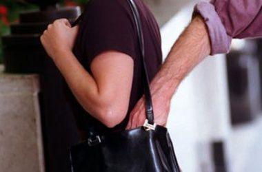 В столичной подземке пассажиры поймали карманника