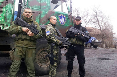 """Аваков заявил, что конфликт с """"Торнадо"""" исчерпан"""