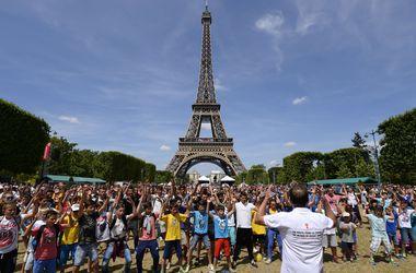 Париж во вторник подаст заявку на проведение Олимпиады в 2024 году