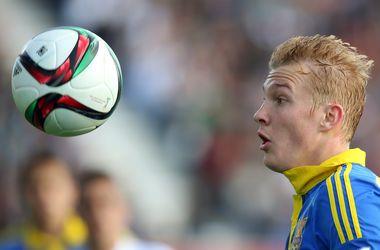 Украинец Коваленко стал лучшим бомбардиром чемпионата мира