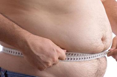 Скончался самый толстый мужчина Великобритании