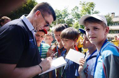 """Футбольный агент: """"Если Дарио Срна хочет тренировать """"Шахтер"""", придется начать с более простой командой"""""""