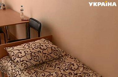 В Киеве открыли новый центр для переселенцев из Донбасса