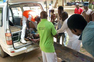 Жертвами теракта в Нигерии стали не менее 30 человек