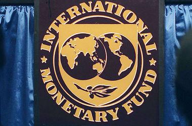 МВФ примет участие в переговорах Украины с кредиторами