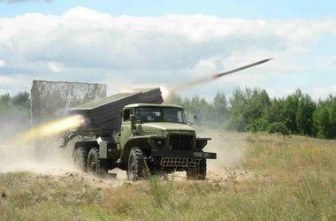 Ночью горячо было под Донецком и на Артемовском направлении - штаб