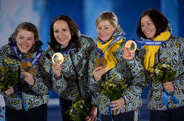 Все олимпийские чемпионы независимой Украины