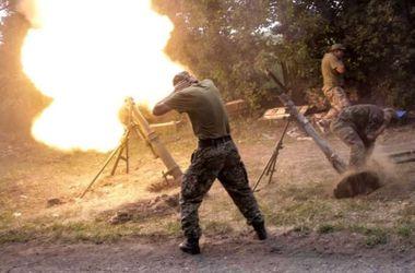 В Станице Луганской обстрелом поврежден газопровод - Москаль