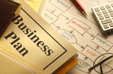 Менее 3% украинской молодежи имеет собственный бизнес