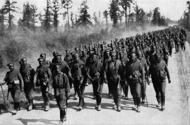Греция требует от Германии денежную компенсацию за Первую мировую войну